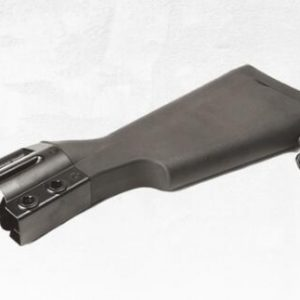 G&G 怪怪 G3 AEG 電動槍 一體成型 槍托組 G-05-033