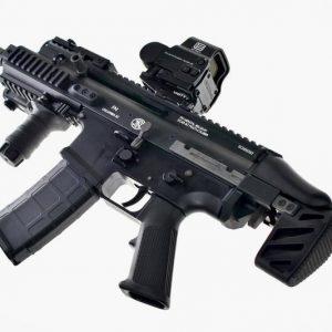 RENEGADE-Tech WE系統 SCAR-SC L GBB 瓦斯槍 RA內構