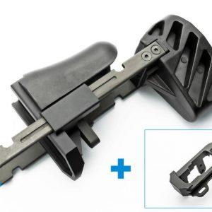 RENEGADE VFC規格 SCAR SC SCAR H/L GBB 槍托套件組 LV3