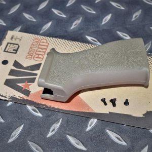 PTS US PALM AK BATTLE GRIP 握把 AK AEG 沙色 DE UP002450313