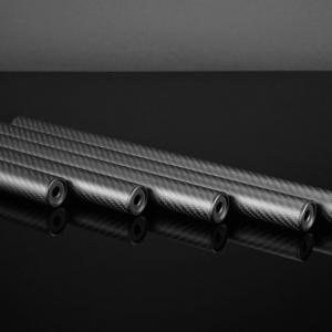SRS 犢牛式手拉空氣狙擊槍 A1 A2 CBX 碳纖維 延長槍管 外管 5種長度