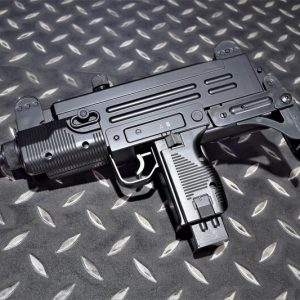 UHC SUPER MINI UZI 烏茲 AEG 小朋友電動槍 可連發 UHC-UZI