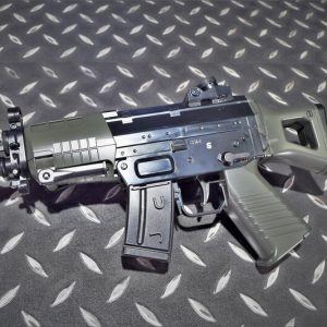 UHC SUPER MINI SIG550 551 552 553 AEG 小朋友電動槍 可連發 UHC-SIG550
