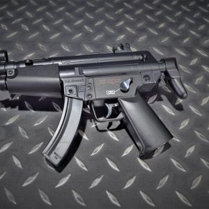 UHC SUPER MINI MP5 AEG 小朋友電動槍 可連發 UHC-MP5