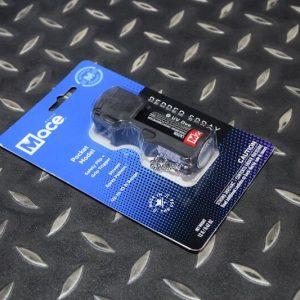 美國原裝進口 MACE 梅西 口袋型 水柱 辣椒水 防狼噴霧器 防身 軍警 保全 12g MACE-80745