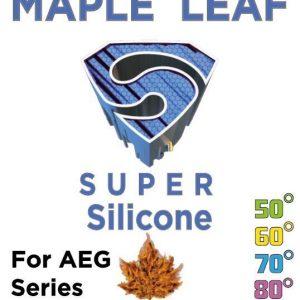 楓葉精密 2021 AEG電動槍 超級矽利康HOP皮 耐寒抗凍 矽膠材質 全度數供應