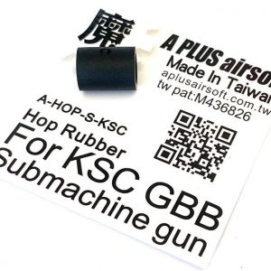 A-PLUS 魔 KWA KSC MP9 MP7 GBB 衝鋒槍專用 HOP皮 AHOP-S-KSC