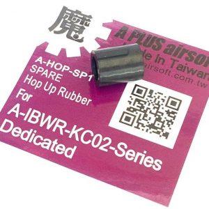 A-PLUS 魔 KJ KC02 空力管 專用 HOP皮 A-HOP-SP1