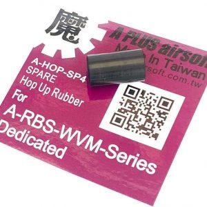 A-PLUS 魔 WE VFC MARUI GBB 瓦斯槍 空力管 專用 HOP皮 A-HOP-SP4