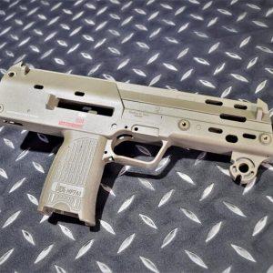 KWA KSC MP7A1 MP7 零件 #1 槍身 沙色 KWA-MP7-1DE