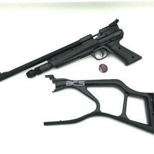UMAREX RP5 5.5mm 長版 喇叭彈 CO2槍 附雙匣 UM55C02