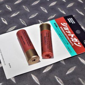 TOKYO MARUI KSG M870 霰彈槍 散彈彈殼 紅色 SG-07