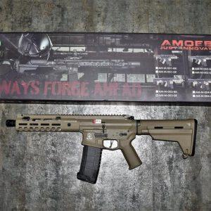 ARES AMOEBA Mutant 阿米巴 突變體 M4 AM-M-003 AEG 電動槍 沙色