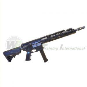 WE RARS R5 PPC 9mm PCC SMG 樣式 GBB 瓦斯槍 步槍 長槍