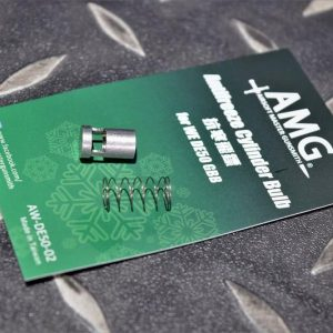 AMG 抗寒飛鏢 FOR WE DE50 GBB AW-DE50-02