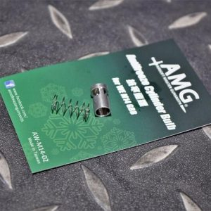 AMG 抗寒飛鏢 FOR WE M14 GBB AW-M14-02