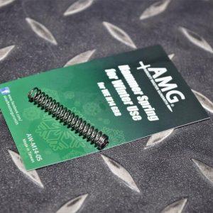 AMG 抗寒擊鎚簧 FOR WE M14 GBB AW-M14-05