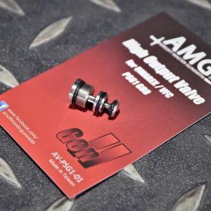 AMG 高輸出彈匣氣閥 FOR VFC PSG1 GBB 瓦斯槍專用 AV-PSG1-01