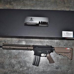 CYBERGUN EMG COLT 授權 VFC MK18 M4 RIS II 14.5吋 AEG 電動槍 全金屬