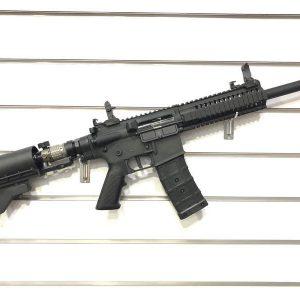 MILSIG M23A1 12.7mm 戰術鎮暴槍 含高壓氣瓶組 防身 鎮暴槍