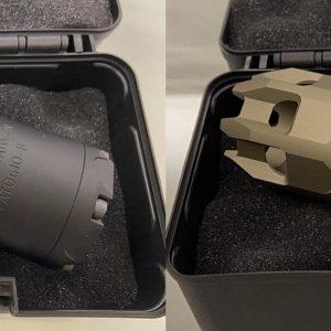 ACETECH RAIDER刻字 類SI風格 發光器 槍口火焰模擬器 夜光彈 螢光彈 RD-BT-1