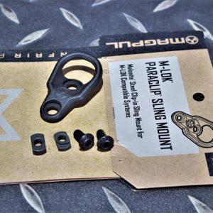 Magpul M-LOK Paraclip 槍背帶扣座 槍背帶扣環 P0000031