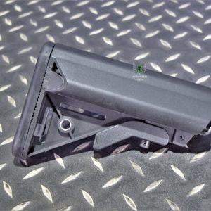 GHK MK18 M4 AR 槍托 後托 海豹托 原廠零件 二手商品 GHK-MK18-2