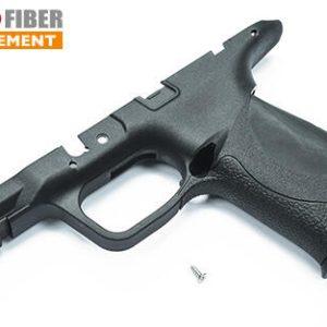 警星 GUARDER MARUI M&P9 標準型握把 下槍身 黑色 M&P9-05(BK)