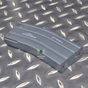 KWA KSC AR15 M4 CR9 軍版 瓦斯彈匣 鐵匣 彈匣外殼