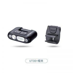 NEXTORCH 納拓 UT30 智能感應多功能便攜燈 防水頭戴燈