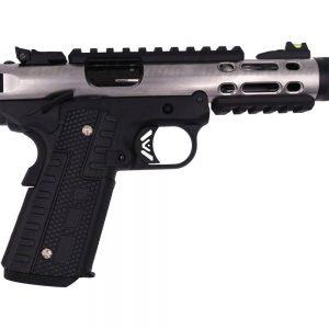 WE 1911 GALAXY 魯格.22LR 銀河 AAP01 GBB 瓦斯手槍 銀色 金色 黑色 藍色 紫色 黑色下槍身