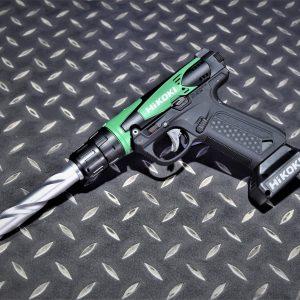 C&C TAC AAP01 焊固力 日立 HiKOKI風格 電動工具 電鑽 槍身套件 塑膠射出版 CCAAPK