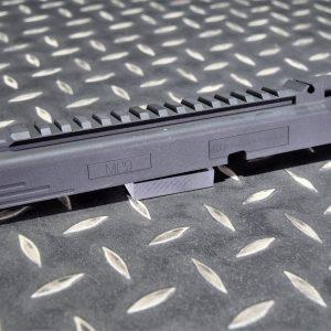 KWA KSC MP9 TP9 槍身上蓋 #1 號原廠零件 黑色 沙色 KWA-MP9-1