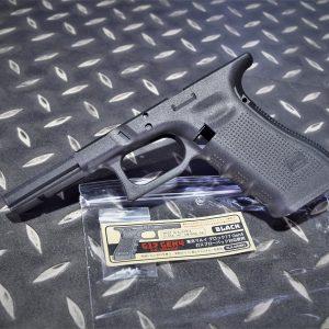 警星 GUARDER MARUI G17 Gen4 強化握把 美版 黑色 GLK-230(BK)