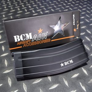 VFC BCM 授權 瓦斯彈匣 AR M4 HK 416 黑色 VF9-MAG-BCMG30-BK01