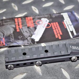 MADBULL 瘋牛 RAS FIX 瞄具用 增高魚骨 RASFIX