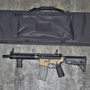 VFC BCM MCMR A-PLUS內構 10.5吋 瓦斯槍 長槍 雙色特仕版 VFC-BCM-105