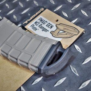 Magpul PMAG 快取 快拔彈匣底板 AR M4 GEN M3 5.56 一包3入 P0000059