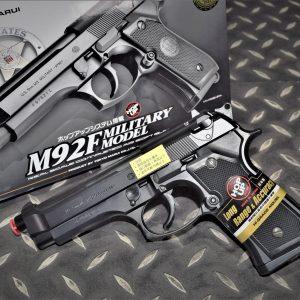 TOKYO MARUI 馬牌 U.S. M9 M92F 手拉空氣手槍 00531423