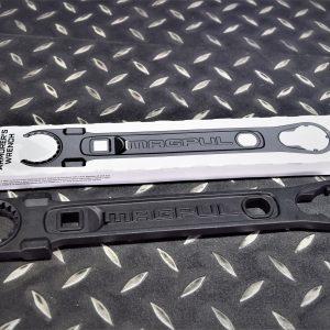 Magpul 扳手 板手 實心鋼工具 AR15 M4 槍托 固定環 星狀環 拆卸工具 P0000100