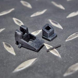 GHK GLOCK G17 Gen3 含彈唇 出氣橡皮 #G17M-01號原廠零件 GHK-G17M-01