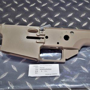 VFC MK17 下槍身 #02-1 號原廠零件 沙色 VG41LRV010