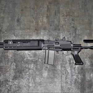 WE M14 EBR 瓦斯槍 GBB 長槍 步槍 WE-R-MK002