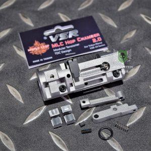 楓葉精密 2021 Maple Leaf MLC-338 VSR-10 2.0 狙擊槍 TDC 模組化下壓塊 HOP組 M-VSR-12