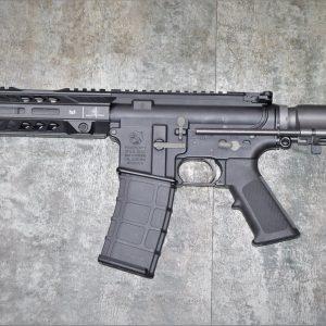GHK系統 Colt 柯特 授權 小馬刻字 PDW伸縮後托 客製化 GBB 瓦斯槍 SI授權發光器 噴火豬