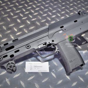 VFC MP7 下槍身 #01-01號原廠零件 A 黑色 V0B0LRV010