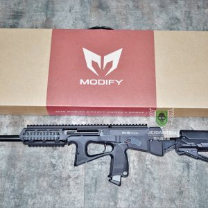 MODIFY OTS-126 PP2000 PP-2K 衝鋒槍 GBB 瓦斯槍 65302-69