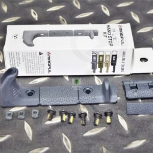 Magpul M-LOK 護木手擋套件 阻手器 手阻 黑 沙 軍綠 灰 P0000052