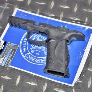 警星 GUARDER MARUI M&P9 M&P9L 標準型握把 黑色 M&P9-45(BK)
