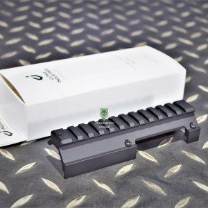 HK 33 53 MP5 G3A3 Type2 低軌鏡橋座 魚骨 VFC WE LCT CA